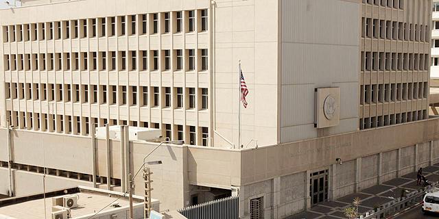 הפרצה שאפשרה לישראלים בשגרירויות הזרות להעלים מס