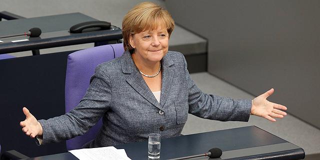 גרמניה זקוקה לפליטים לא פחות משהם לה