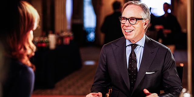 טומי הילפיגר בהנחה: הוזיל ב-21 מיליון דולר את הפנטהאוז שלו בניו יורק
