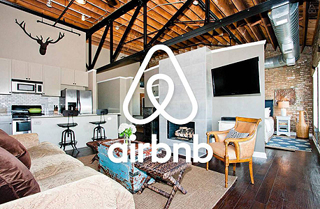 2,000 דולר לחופשה ולינה בדירה של AirBNB
