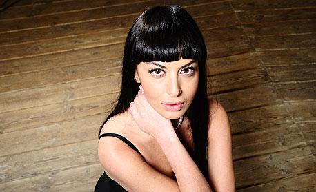 הזמרת מאיה בוסקילה