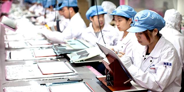 סין: תפוקת המפעלים מאכזבת, המכירות הקמעונאיות עקפו את התחזיות