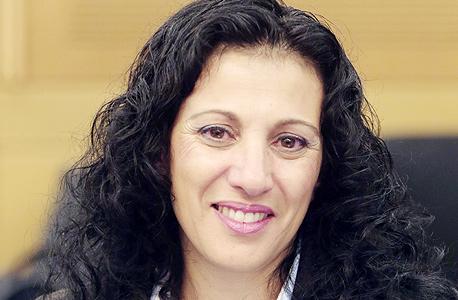 נורית קורן, צילום: אלכס קולומויסקי