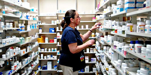 RedHill Receives FDA Approval for H. Pylori Gastric Drug