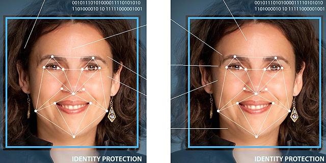 גוגל שילמה לעוברי אורח 5 דולר תמורת צילום ביומטרי של פניהם