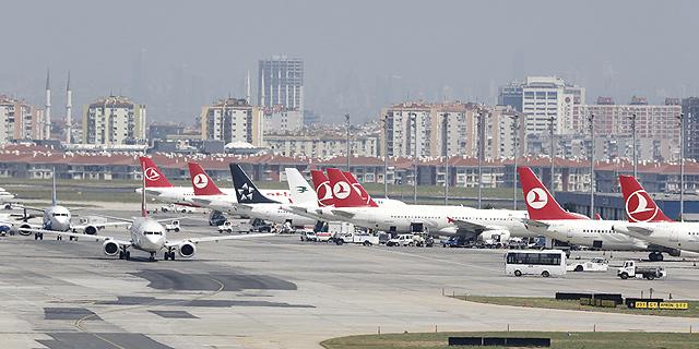 טורקיש איירליינס עם היורוליג עד 2020