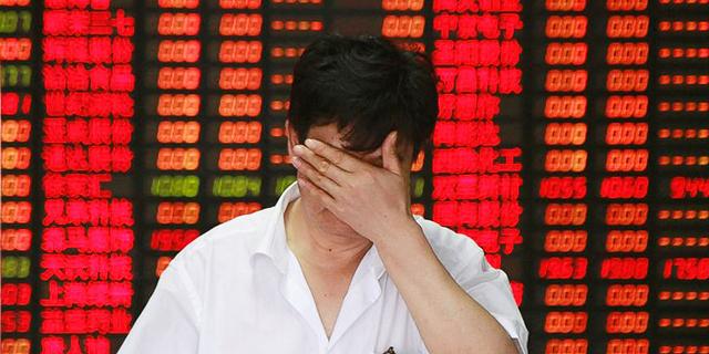 סין נלחמת בירידות: חותכת את הריבית ומקלה על הבנקים