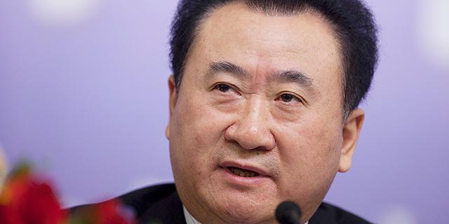 האדם העשיר ביותר בסין, וואנג ג'יאנלין, הפסיד ביום אחד 3.6 מיליארד דולר