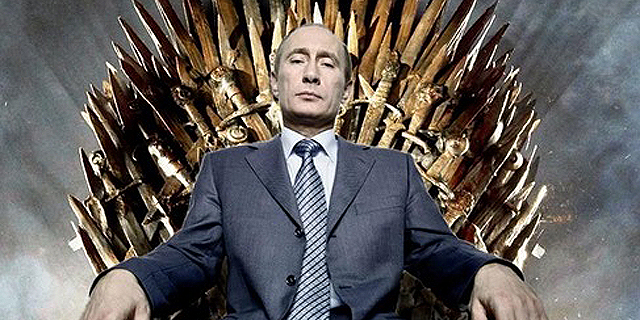 """הוועד האולימפי הבינ""""ל הדיח את רוסיה מהשתתפות באולימפיאדת החורף"""