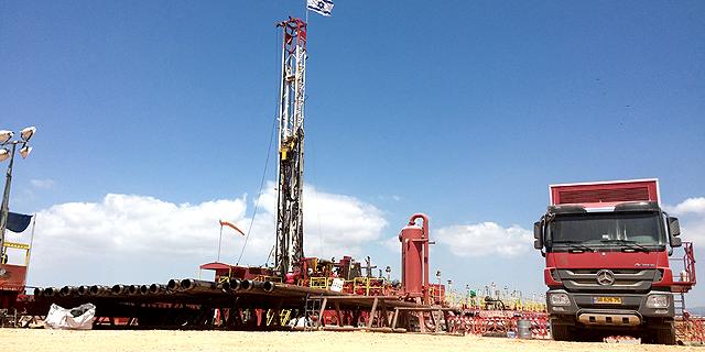 החברה להגנת הטבע מנסה לעצור את קידוחי הנפט ברמת הגולן: חשש לפגיעה במקורות מים