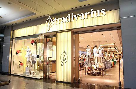 חנות של סטרדיווריוס