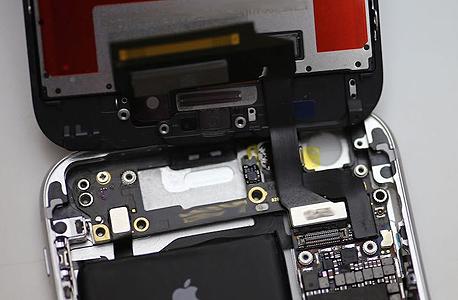 ליקוי באחד מרכיבי האייפון 6S אחראי לתקלה חמורה במכשירים מדגם זה