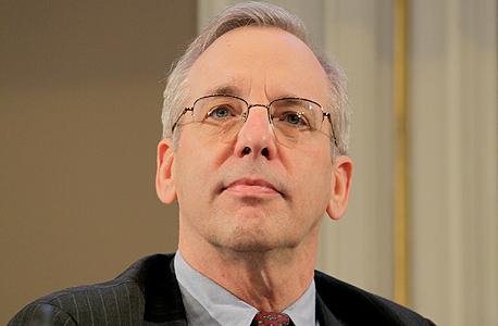 וויליאם דדלי, נשיא הפד בניו יורק