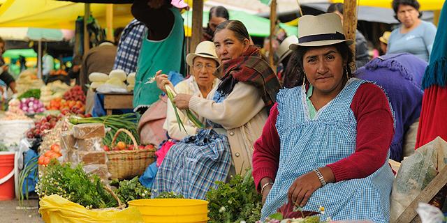 אקוודור, צילום: שאטרסטוק
