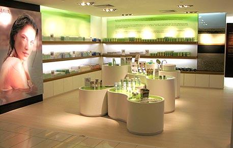 חברת AHAVA החלה לשווק את מוצריה בטייוואן