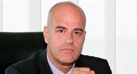 """קלאודיו דסקלרצ'י מנכ""""ל חברת ENI האיטלקית , צילום: ויקיפדיה"""