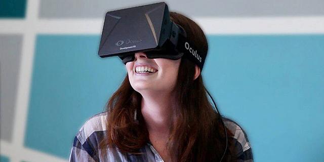 הצלחה מדומה: אוקולוס מבית פייסבוק מחסלת את חנות סרטי ה-VR