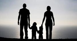 הורים הורות משפחה ילדים