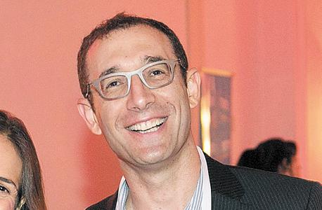 מנהל הפיתוח העסקי בטבע ירון צ'רני , צילום: ענר גרין