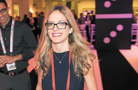 """מנכ""""לית פארמה ישראל עידית צ'רנוביץ, צילום: ענר גרין"""