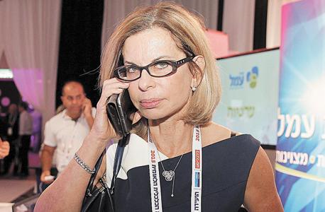 """עו""""ד דליה טל, צילום: אוראל כהן"""