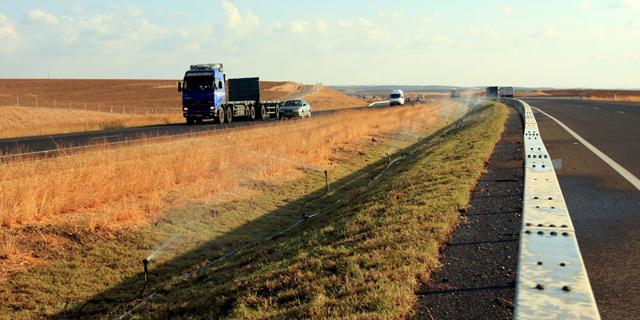 האוצר יעביר לחברת דרך ארץ את פיתוח הקטע בדרום כביש 6