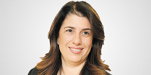 """רחל לוין מנכ""""לית גזית גלוב - שבשליטת נורסטאר, צילום: גלעד קוולרציק"""