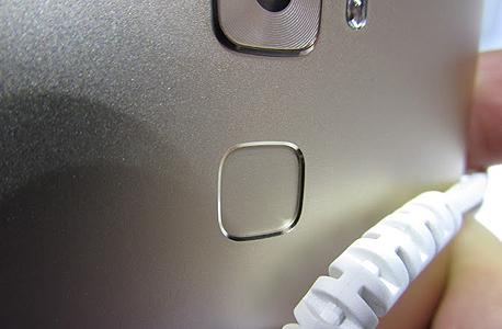 וואווי Mate S 7, צילום: עומר כביר