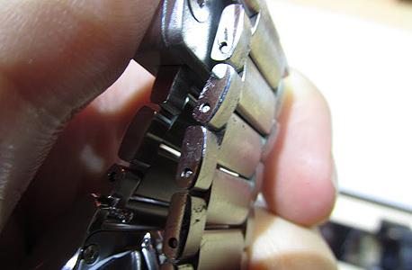 שעון חכם וואווי 3, צילום: עומר כביר