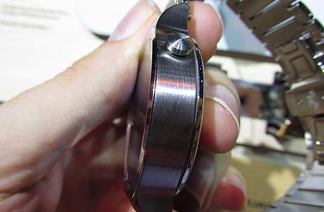 שעון חכם וואווי 4, צילום: עומר כביר