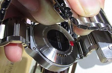 שעון חכם וואווי 5, צילום: עומר כביר