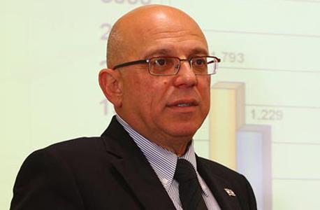 מוטי פרידמן, צילום: אוראל כהן