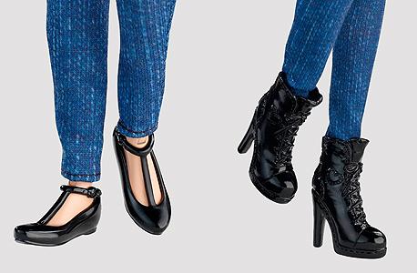הנעליים החדשות של ברבי