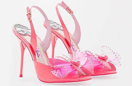 נעליים בעיצוב סופיה וובסטר