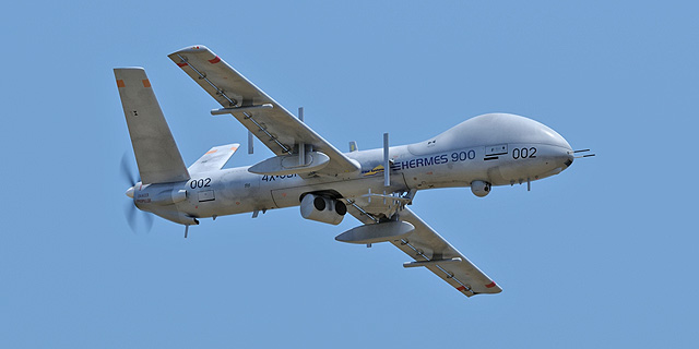 Israeli Defense Contractor Elbit Announces Contract with EU Maritime Safety Agency