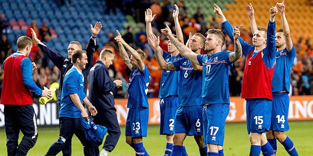 יורו 2016. למה איסלנד כן וישראל לא?