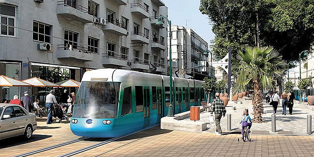 מאבק התקציב: האוצר בוחן צמצום פרויקטים בתחבורה