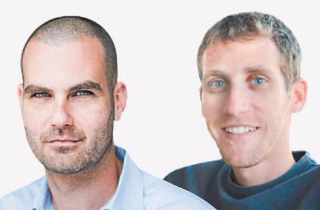 מימן: אסף רפופורט, ממייסדי אדאלום ורועי קתמור, ממייסדי איינסלו
