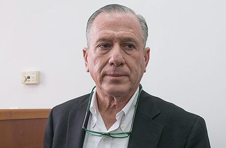 אפי רוזנהויז לשעבר מנכל שופרסל, צילום: אוהד צויגנברג