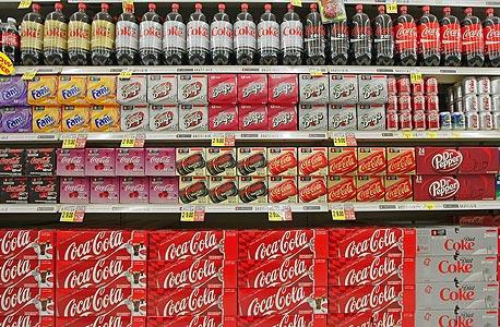 קוקה קולה תקים את כפר הנוער באכזיב בהשקעה של 15 מיליון שקל