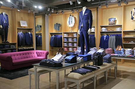 חנות של קורטיפייל. 4 מיליון שקל תשקיע המשביר בחנויות וומן סיקרט, עצמאיות ובסניפים
