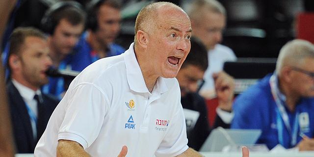 עד מתי ניגוד אינטרסים בכדורסל הישראלי?