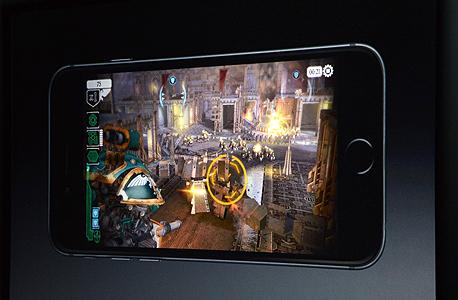 אייפון 6s