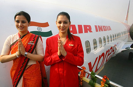 Air India stewardesses (illustration). Photo: Bangaloreaviation