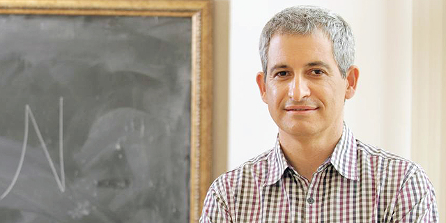 """מנכ""""ל הקרן שמאחורי התוכנית לחיזוק לימודי המתמטיקה: """"הילדים שלכם צריכים ללמוד להיכשל"""""""