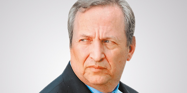 לארי סאמרס, שר האוצר האמריאי לשעבר. נגד המהלך, צילום: בלומברג