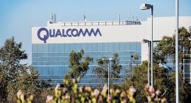 """משרדי חברת קוואלקום ב קליפורניה ארה""""ב, צילום: בלומברג"""