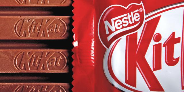 במקום להפחית סוכר: חברות השוקולד בבריטניה יקטינו אריזות ב-20%