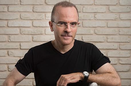 דיויד גילה לשעבר הממונה על ההגבלים העסקיים, צילום: יונתן בלום