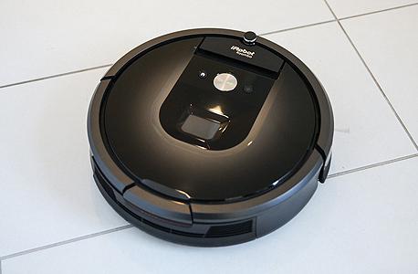רובוט של iRobot